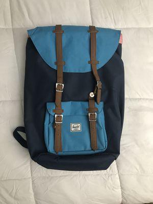 2 Hershel Bags for Sale in Boulder, CO