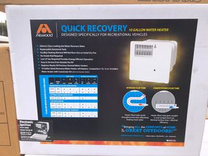 Atwood water heater RV PARTS for Sale in Chula Vista, CA
