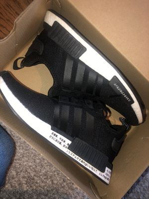 NMD adidas for Sale in Fresno, CA
