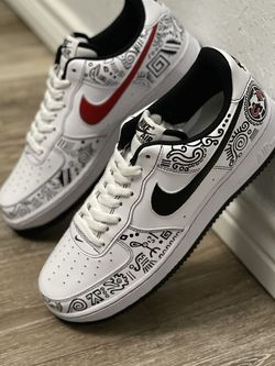 Nike Air force 1 Custom America for Sale in Balch Springs,  TX