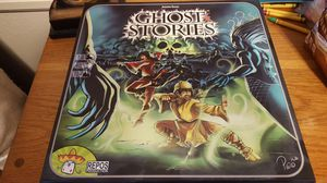 Ghost Stories Board Game for Sale in Grand Prairie, TX