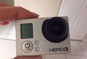 GOPRO HERO 3 Black edition with LCD touch screen, extra battery pack, underwater housings and sooo much more! The whole kit and kaboodle Like NEW for Sale in Margate, FL