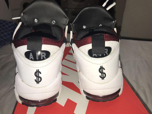 Air money nike