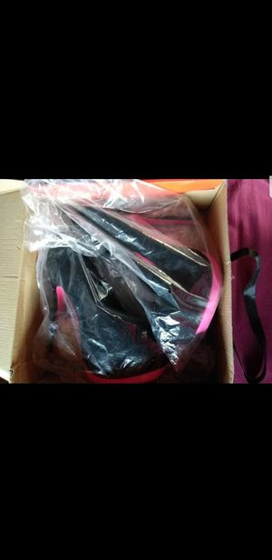 Pink Bottoms Heels for Sale in Chicago, IL