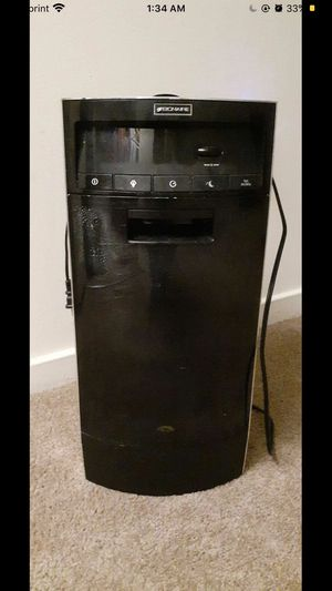 Bionaire Ultrasonic filter free humidifier for Sale in Carnegie, PA
