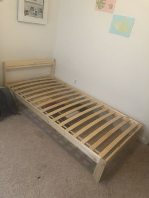 Twin bed for Sale in Fairfax, VA