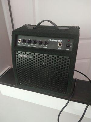 Guitar works standard 15b guitar amp 35 watt for Sale in North Chesterfield, VA