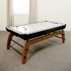 AIR HOCKEY TABLE - 84 IN. for Sale in Carson,  CA