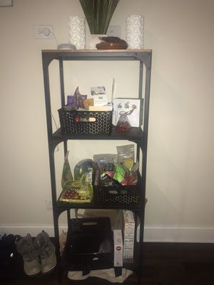 Pantry Shelf for Sale in Chicago, IL