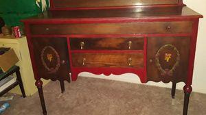 antique Buffett for Sale in Oakland, CA