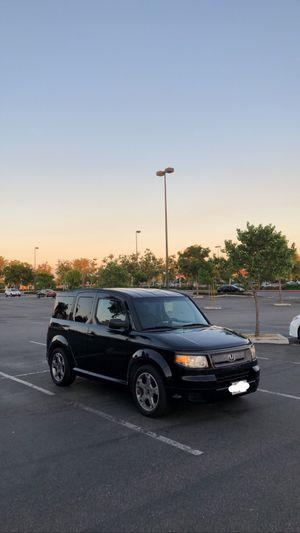 2007 Honda Element SC for Sale in Corona, CA