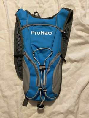 PROH2O Hydration Pack for Sale in Florissant, MO