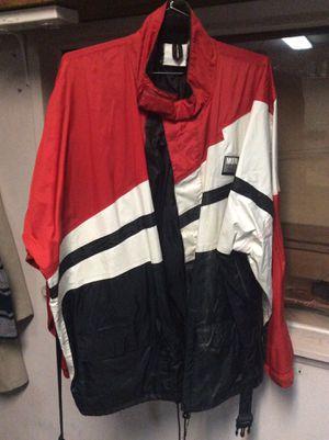 Motorcycle rain jacket three-quarter length for Sale in Fullerton, CA