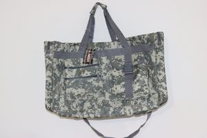Duffle army colors bag. New!!! for Sale in Miami, FL