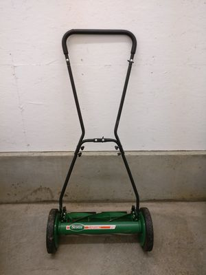 Scott's Push Lawn Mower for Sale in Suquamish, WA