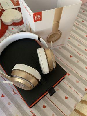 Beats Solo 3 Wireless for Sale in Martinez, CA