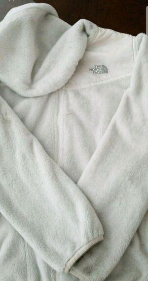 White North Face Jacket for Sale in Manassas Park, VA