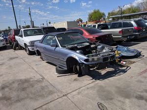 98 E36 328i Convertible Catalytic Converters FREE pending pickup for Sale in Mesa, AZ