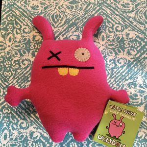Ugly Doll (New with tags on) for Sale in Tacoma, WA