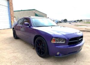 Front Power Lumbar Support06 Dodge Charger for Sale in Danville, VA