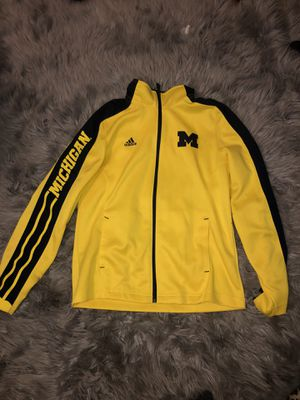 Adidas jacket for Sale in Vallejo, CA