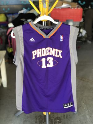 Suns Steve Nash Jersey for Sale in Scottsdale, AZ