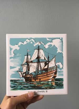 Mayflower Nautical Decor for Sale in Stanwood, WA
