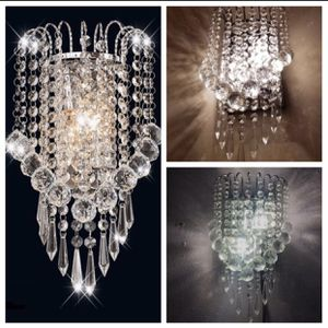NEW Chandelier Sconce 2 Light Chrome Finish Bedroom Hallway Bathroom Beauty Salon Office Home Decor for Sale in San Diego, CA