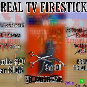 Real Cable TV for Sale in Waterbury, CT