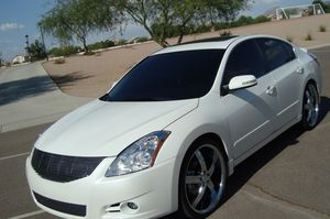 Nissan Altima 2009 Perfectly Exterior for Sale in Denver, CO