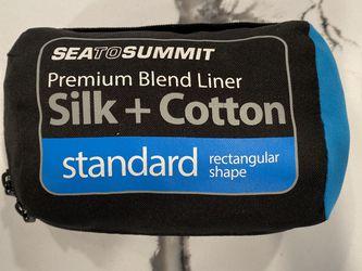 Silk Sleeping Bag Liner for Sale in San Diego,  CA