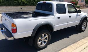 TOYOTA TACOMA 2003 PRICED FOR QUICK SALE for Sale in Lancaster, CA