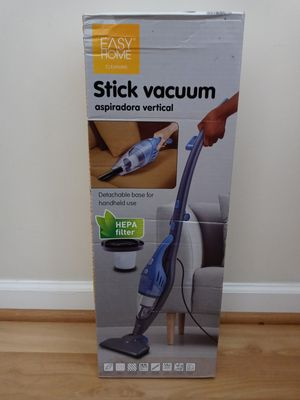Stick Vacuum Hand Easy Dirt Cleaner Home Car Floors for Sale in South Riding, VA
