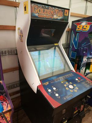 Golden Tee Complete arcade for Sale in Fort Worth, TX