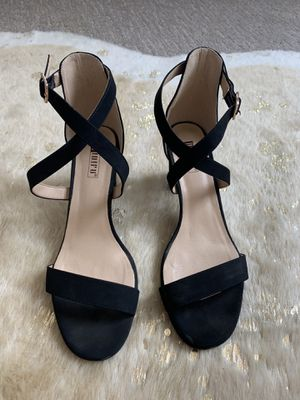 Women's block heels size 9 for Sale in Seattle, WA