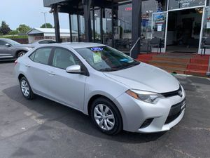 2014 Toyota Corolla for Sale in Salem, OR
