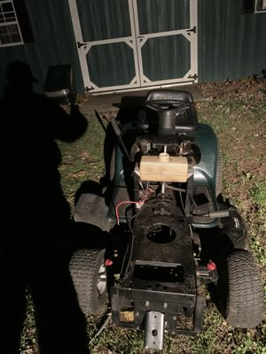Riding mower / tractor for Sale in Philadelphia, PA