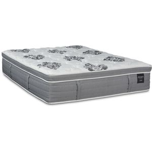 King mattress with box spring and frame for Sale in Clearwater, FL