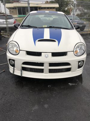 2005 dodge srt4 for Sale in Oxon Hill, MD
