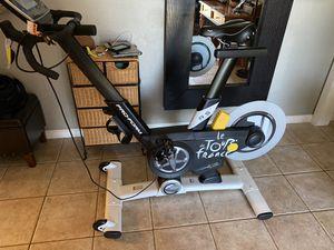 Pro-Form Le Tour de France stationary bike for Sale in San Diego, CA