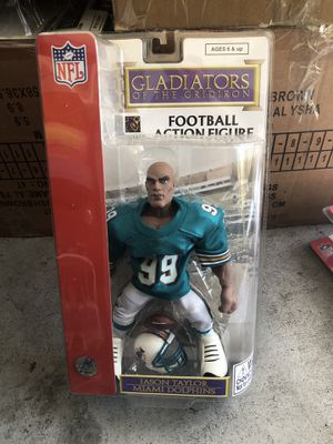 Miami Dolphins Jason Taylor for Sale in Cape Coral, FL