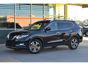 2019 Nissan Rogue for Sale in Tempe, AZ