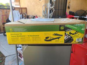 mulchcontrol kit john deere for Sale in Rialto, CA