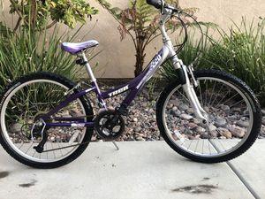 "Trek Mountain Track 24"" 7 Speed Girls Mountain Bike for Sale in San Diego, CA"