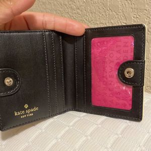 Kate Spade Small Wallet $25 for Sale in Fort Worth, TX