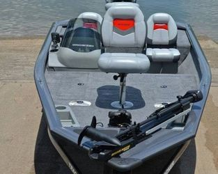 2018 Bass Tracker Pro for Sale in Corona,  CA