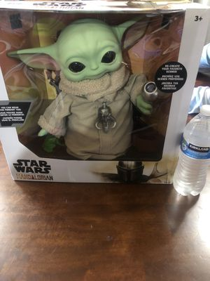 Star Wars - Mandalorian for Sale in Glendale, CA