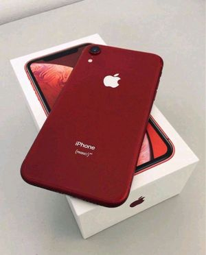 IPhone XR 64 gb ATT for Sale in Lancaster, PA