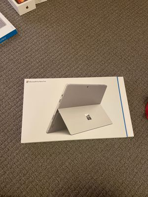 Microsoft Surface Pro 4 with USG cover and the pen for Sale in San Diego, CA