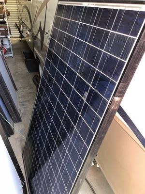 Solar panels and inverter for Sale in Cottonwood, CA
